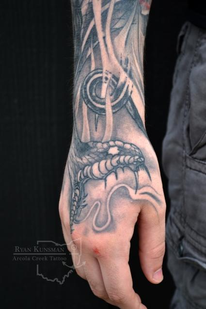 hand-tattoo-snake-arcola-creek